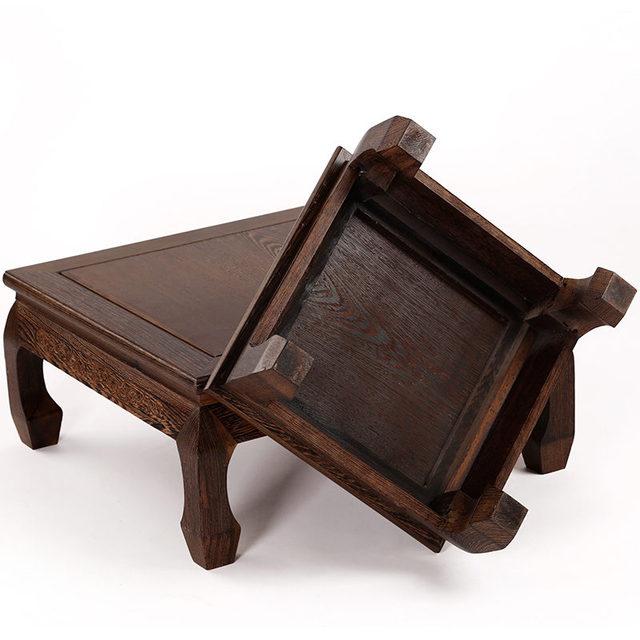 Aliexpress  Buy Mahogany furniture wenge wood tables kang