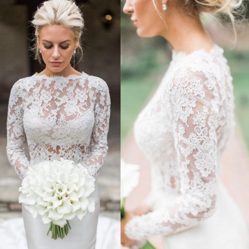 New White Ivory Bridal Wraps Jackets Appliques Long Sleeves Bolero Jacket Shawl Coats Tulle Bridal Accessories Wedding Events