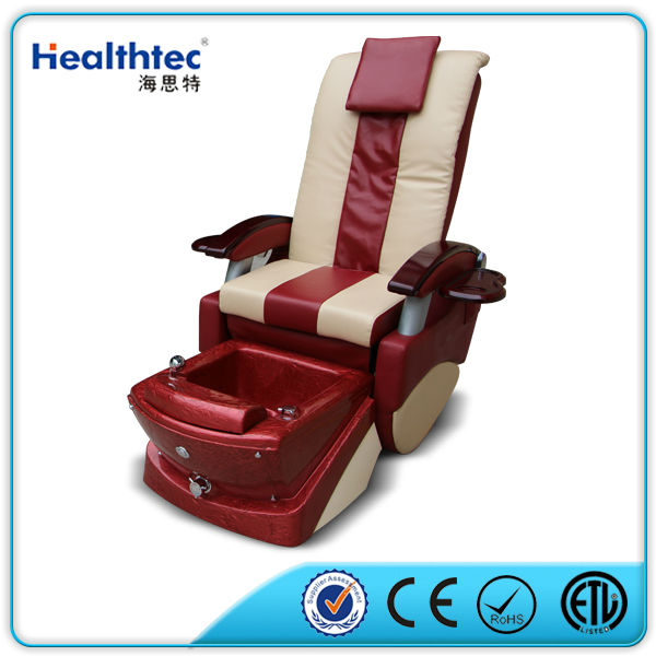 2014 new design used spa pedicure chairs for beauty salon furniture