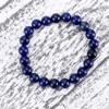 Bracelet Lapis Lazuli Nature Et Decouverte