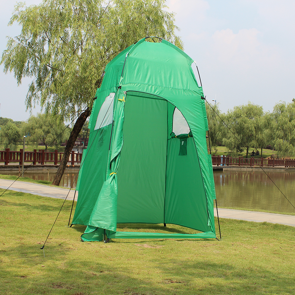 Shower Tent, camping toilet tent, tent to change clothes