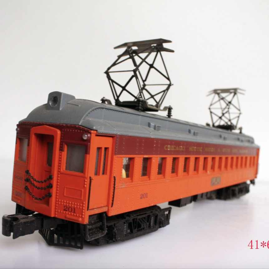 2pcs HO Train 1:87 Electric Traction Locomotive Pantograph Rrm Bow Train Arm Bow Pantograph Accessories Alloy Can Be Powered