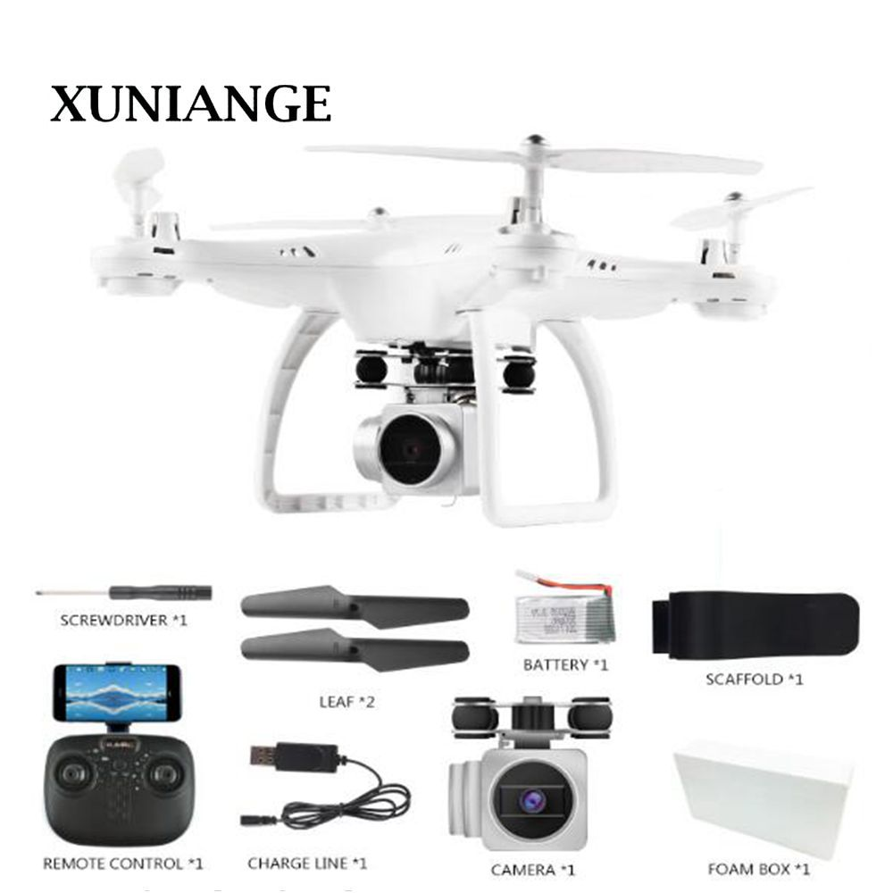 XUNIANG200WHJHRC HJ18W four-axis aerial vehicle UAV drone wish Amazon FPV real-time transmissionXUNIANG200WHJHRC HJ18W four-axis aerial vehicle UAV drone wish Amazon FPV real-time transmission
