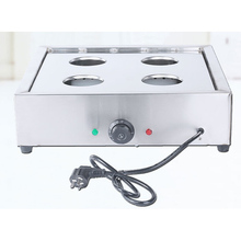 VOSOCO Electric steam commercial Multifunctional vapour machine stuffed bun machine 2000W Electric heating type steaming 2000W