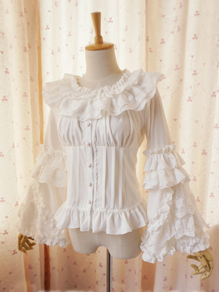 Sweet-Lolita-Blouse-Lace-Long-Hime-Sleeves-Neck-Straps-Round-Ruffles-Collar-556317-2815069