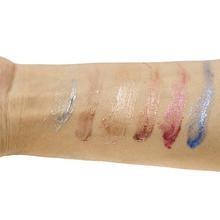 6pcs Lip Gloss Set Makeup Nude Lip Gloss Waterproof Liquid Matte Glitter Lipstick For Eyes Lips Lipstick Beauty Cosmetics