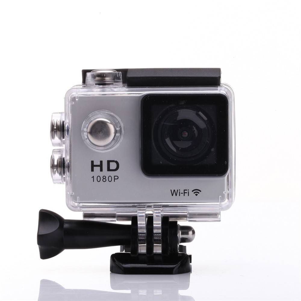 SJ4000 WIFI 1080P FHD Mini Sports DV Action font b Camera b font Go Waterproof Pro