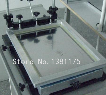 Free Shipping Aluminium Framed Stainless Steel Laser Stencils For PCB Soldering Assembly SMT With High Accuracy Stencil 037