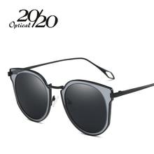 20/20 Новая мода поляризованные Солнцезащитные очки для женщин Для женщин Элитный бренд Дизайн покрытие розовые линзы Защита от солнца очки вождения Очки UV400 P0886