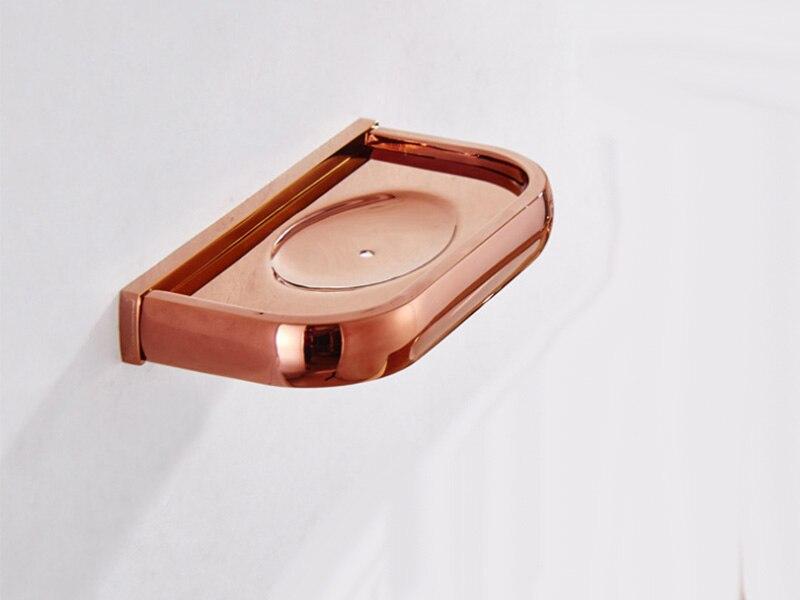 soap holder rose gold 1
