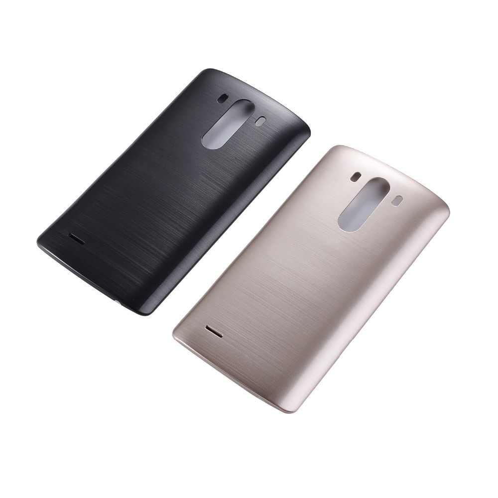 Оригинальный Батарея сзади чехол + NFC для LG G3 D850 D855 Корпус Бесплатная доставка