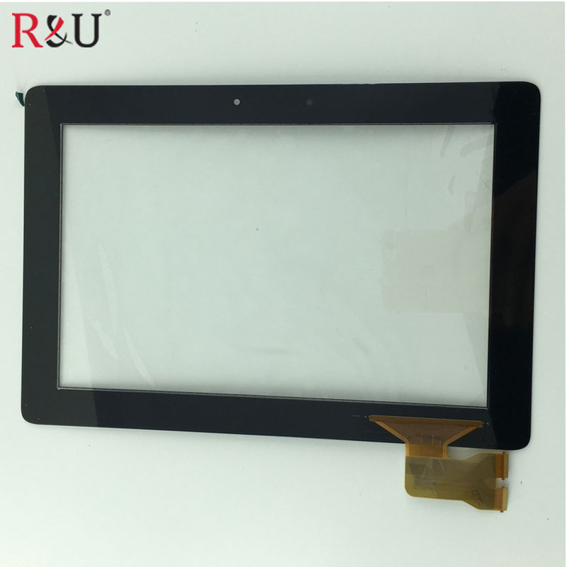 Touch Screen digitizer with glass For ASUS MeMO Pad FHD 10 ME301 K001 5280N suitable ME302 ME302C ME302KL K00A K005 5425N FPC-1 new 10 1 inch for asus me302kl me302 touch screen memo pad fhd 10 me302c me302cl k005 k00a digitizer glass sensor repair