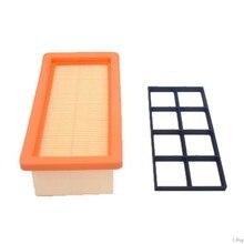 Hepa filter ersatz für Karcher 6,415-953,0 AD 3,000 AD 3,200 staub reinigung filter zubehör staubsauger filter