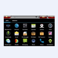 Android 4 4 System GPS Navigation Box For Pioneer DVD Player