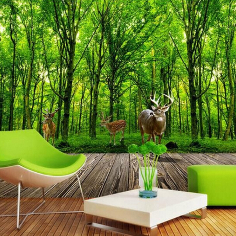 Nature Scene Wall Murals · Nature Scene Wall Murals Part 61