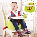 Высокое Качество Сиденье Детское питание Портативный Младенческой Обеденный Стул Многофункциональный Обеденный Стул Стульчик Сидения