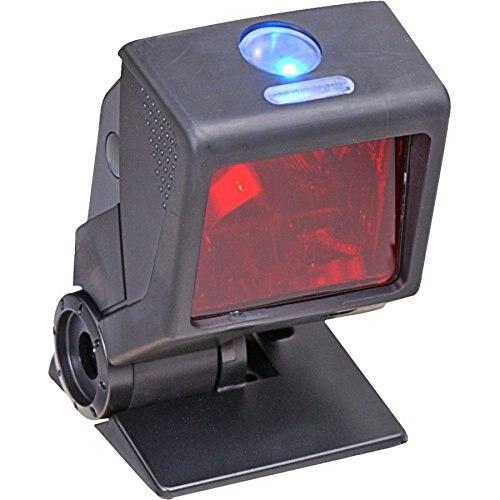Scanner de codes à barres Laser omnidirectionnel manuel d'origine Honeywell QuantumT 3580 avec fonctions de numérisation en ligne unique en option