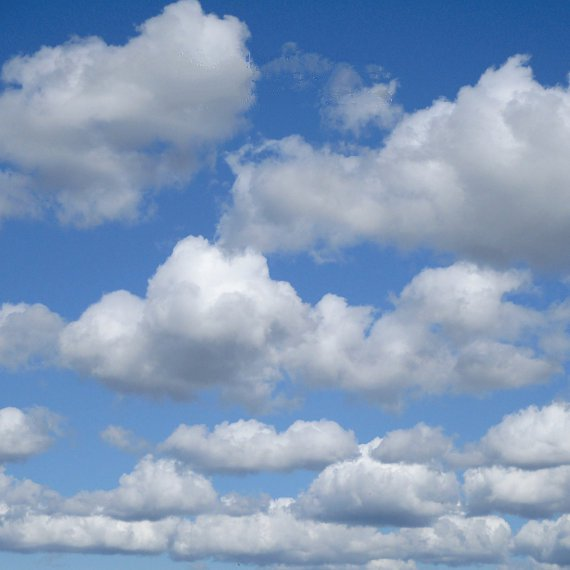 blue sky white clouds Backgrounds Vinyl cloth High quality Computer print wall backdrop