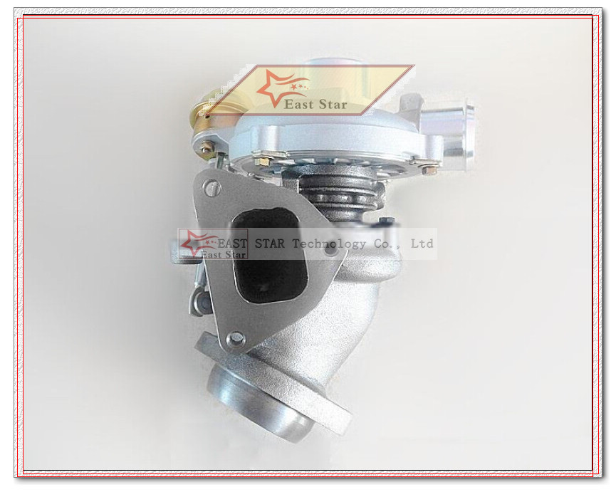 Precise Gt2056s 742289 742289-5003s 742289-0002 A6650901280 A6650901580 Turbo For Ssang-yong Rexton Rodius 05-270 Xvt D27dt 2.7l 186hp Punctual Timing Air Intake System