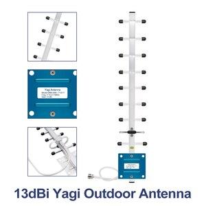 Image 5 - Fullset DCS 1800MHZ GSM 1800 2g 4g LTE טלפון סלולרי אות מהדר מאיץ טלפון נייד אות מגבר + אנטנה חיצונית מקורה