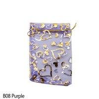 B08 Purple
