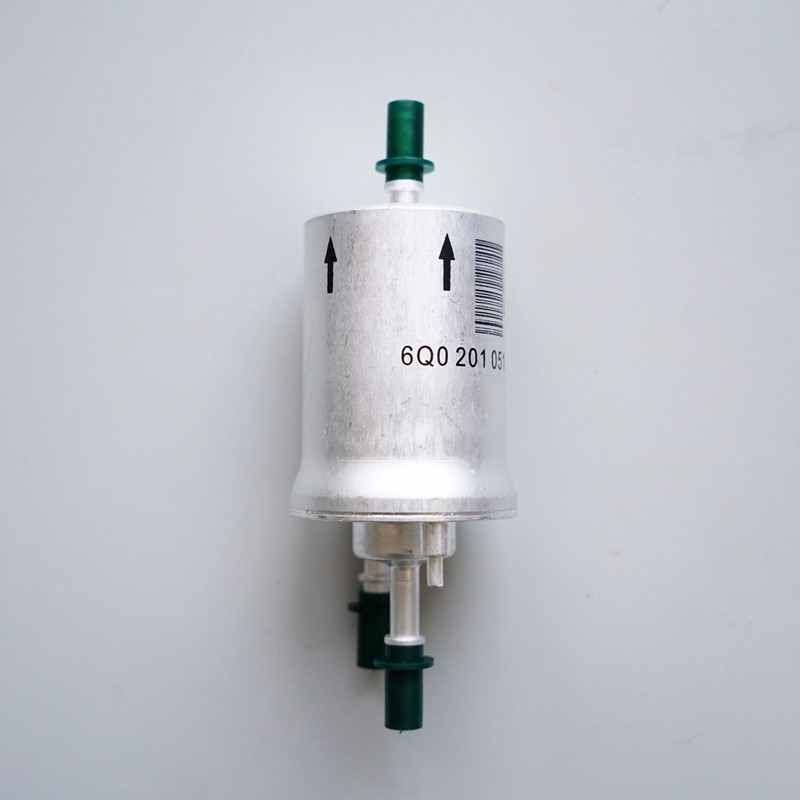 fuel filter for VW BEETLE / CADDY / EOS / GOLF / JETTA 3 / POLO / TOURAN / VENTO 1.6 2.0 OEM:6Q0201051B #LQ6