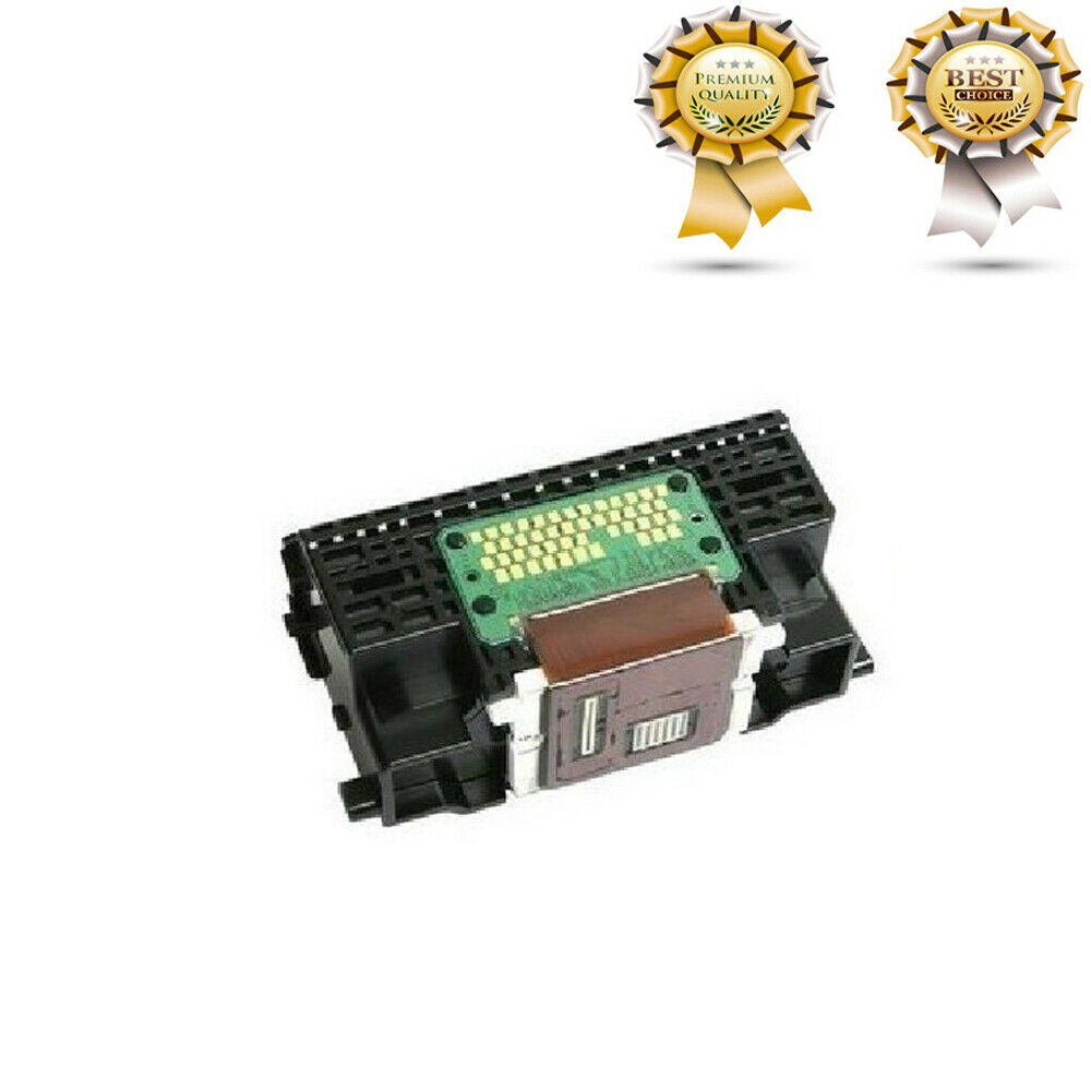 Black Only Canon Print Head QY6-0080 IP4850 IP4820 MG5250 MX892 IX6550 MG5320