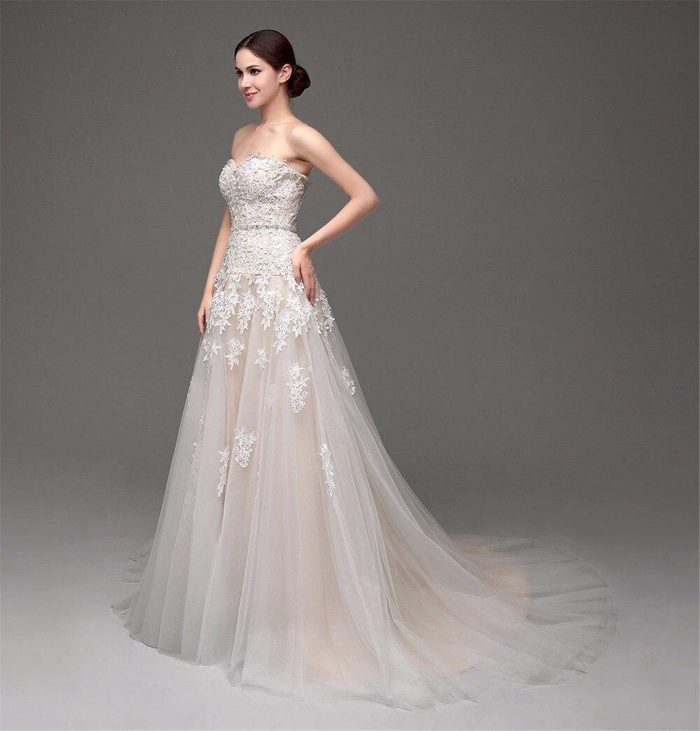 Atemberaubend Hochzeitskleider Online Ideen - Hochzeit Kleid Stile ...