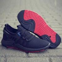 Обувь мужские кроссовки осенние кроссовки мужские беговые кроссовки Zapatillas Deportivas Hombre дышащая повседневная обувь Sapato Masculino Krasovki