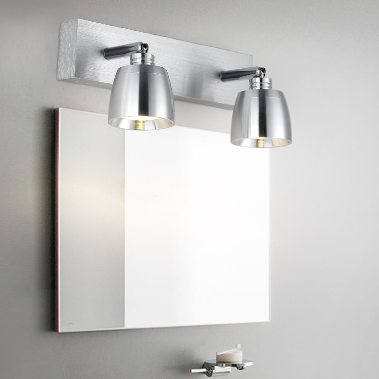Светодиодный настенные светильники led современные пятно светильник для ванной свет зеркала настенные светильники светодиодные освещения лестницы домашнего освещения