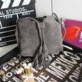 CHISPAULO Bolsos de Lujo Bolsos de Cuero Genuino de Las Mujeres del Zurriago bolsos de diseño de alta calidad Doble Estilo Europeo Moda de nueva T483
