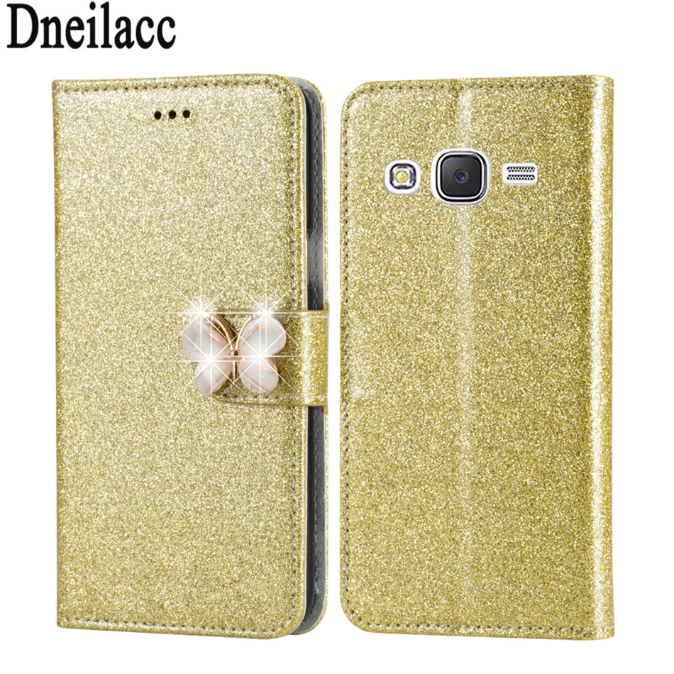 Us 368 16 Offphone Wallet Case For Samsung Galaxy J5 J500h J500m J500f J500 Sm J500f Sm J500h Leather Flip Flash Case Back Cover In Wallet Cases