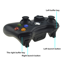 Gamepad For Xbox 360 Wireless Controller For XBOX 360 Controle Wireless Joystick For XBOX360 Game Controller Gamepad Joypad 4