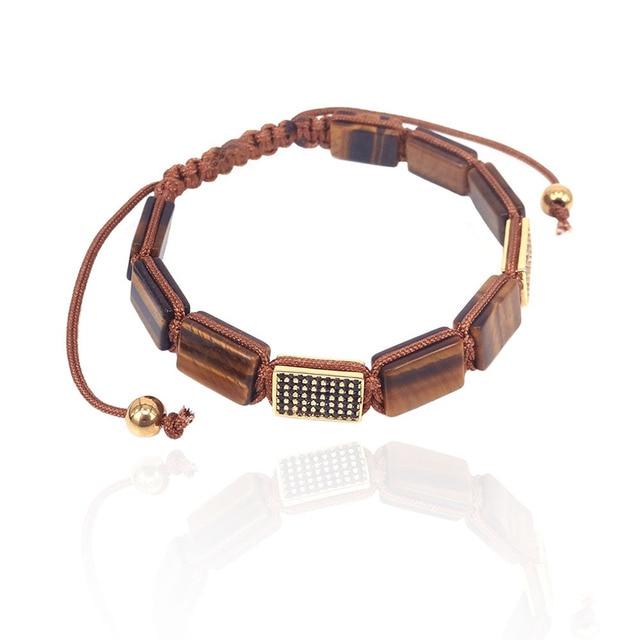 Natural Stone Bracelet...