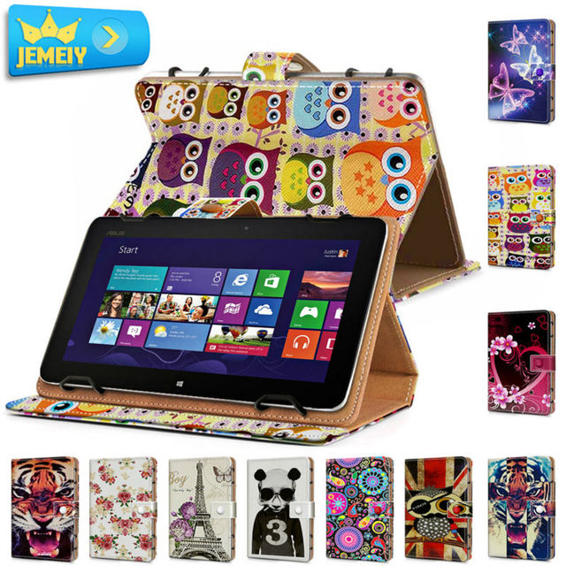 7inch Tablet Case For ASUS Google Nexus 7 /Asus Zenpad Z170 leather cover Printed Universal tablet cover For Asus Tablet case