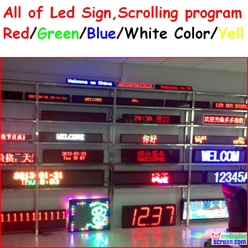 Online Buy Wholesale led sign controller from China led sign controller Wholesalers | Aliexpress.com