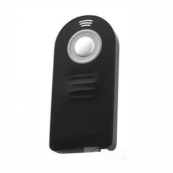 ML-L3 bezprzewodowy zdalnie sterowana okiennica Release dla Nikon D3200 D3300 D3400 D5100 D5300 D5500 D600 D610 D7000 D7100 D7200 D80 D90 tanie i dobre opinie KomoKe wireless Infrared Controller for Nikon Cameras