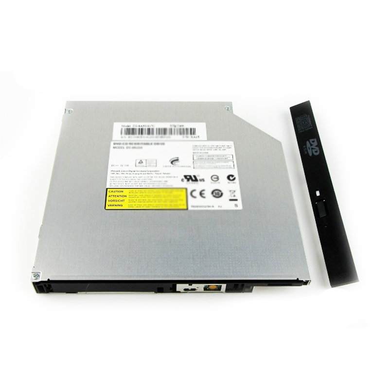 for Dell Precision M6700 M4800 M4600 M6500 M6600 8X DVD RW Burner Double Layer DL 24X CD Writer Slim Optical Drive Replacement|optical drive|cd writer|dvd rw - title=