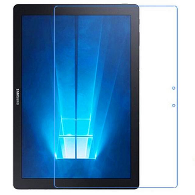 Pelicula de vidrio para samsung galaxy tabpro tablet 12 ''tempered s templado película protectora protector de pantalla lcd de la absorción de choque