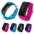 In Stock 2016 Band 2 Smart Wristband X16 Sport Office Smart Watch Bracelet Band Heart Rate Monitor Pedometer Fitness for Xiaomi