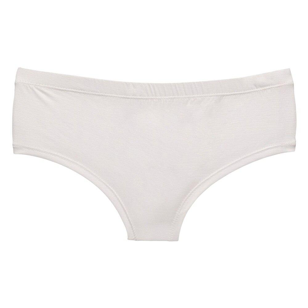 LEIMOLIS TROUBLE white Letter funny print sexy hot panties female kawaii Lovely underwear push up briefs women lingerie thongs in women 39 s panties from Underwear amp Sleepwears