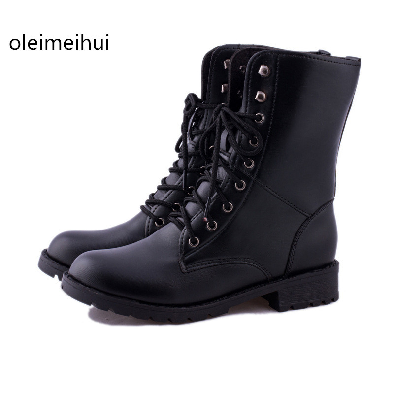 Online Get Cheap Girls Combat Boots -Aliexpress.com | Alibaba Group