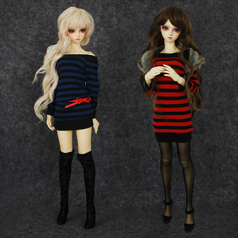 1/3 1/4 scale BJD dress for doll BJD/SD Accessories doll clothes only sell dress.not include doll and other accessories,A15A1954