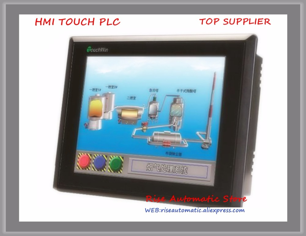 New Original Industrial Touch Screen Man-Machine Interface Of TG TG865-MT ETNew Original Industrial Touch Screen Man-Machine Interface Of TG TG865-MT ET