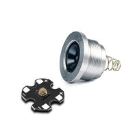 Uniquefire IR 940nm LED Drop in Module Pill Fit For UF 1502 Infrared Hunting Flashlight Free Shipping