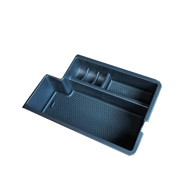 1 unid alta calidad para mitsubishi asx coche caja de almacenamiento guantera caja de almacenamiento apoyabrazos broadhurst remoldeados coche