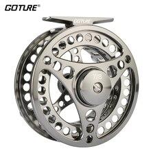 Goture 3 4 5 6 7 8 9 10 Fly font b Fishing b font Reel