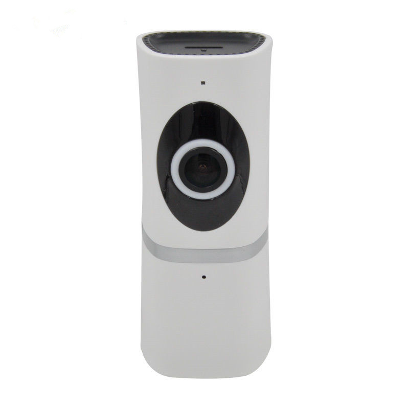 WiFi IP Camera Mini HD Fisheye Panoramic 180 Degree Security Video Surveillance Baby Monitor Night Vision Audio Motion Detect howell wireless security hd 960p wifi ip camera p2p pan tilt motion detection video baby monitor 2 way audio and ir night vision