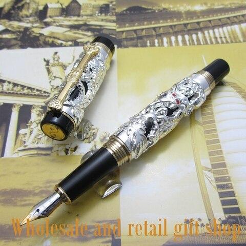 papelaria de madeira assinatura caneta ou rolo caneta