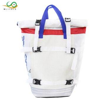 MLITDIS Unisex Traveling Backpack for Men Women Backpack Large Capacity Rucksack High Quality Tote Rucksacks for Girls Lovers